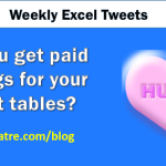 Excel Twitter 20150109 http://exceltheatre.com/blog/