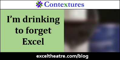 This week's best Excel tweets http://exceltheatre.com/blog/